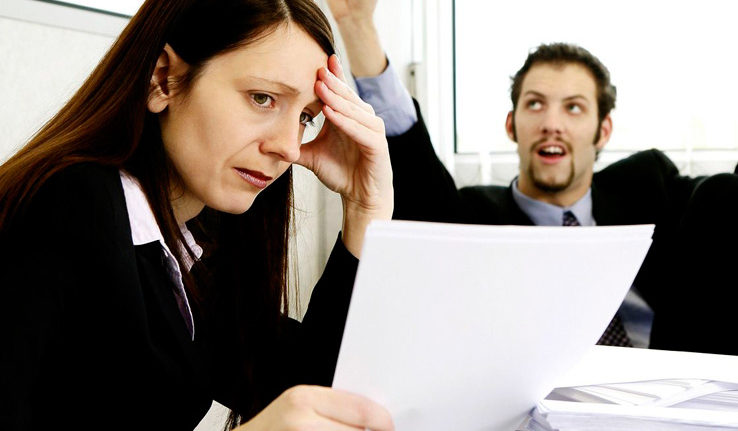 Why good managers are poor at dealing with bad behaviour