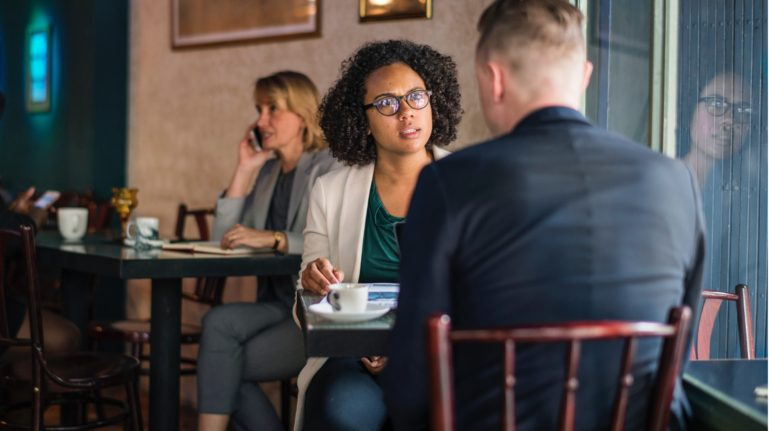 How to have a B.R.A.V.E conversation
