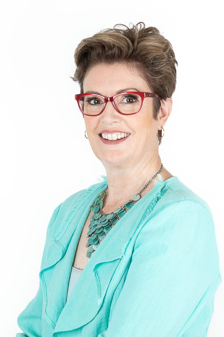 Robyn Mercer